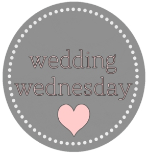 weddingwednesday
